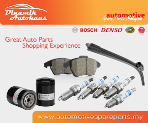Dinamik Autohaus Auto Parts Malaysia | Spark Plug - Car Wiper - Brake Pad - Oil Filter - Engine Oil